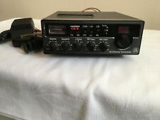 HARRIER CBX CB Radio. Used and in working order with original mic.