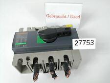 Merlin Gerin Ins 125 Leistungsschalter, Load Break Switch - Used