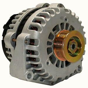 Alternator ACDelco 334-2481A Reman