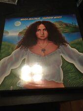 MARIA MULDAUR LP Southern winds 1978 Warner Brothers Bsk 3162 New Sealed