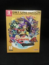 Shantae Half Genie Hero - Ultimate Day One Edition Nintendo Switch PAL