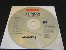 Reunion by Stéphane Grappelli (CD, 1993, Linn Records (UK))