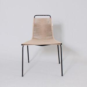 POUL KJAERHOLM: Chair No. PK3