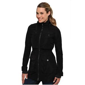 Mountain Hardwear Women's Zenell 3 Trench Jacket