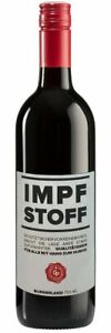 Impfstoff Wein rot - 0,750L 2017