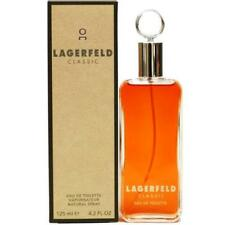 LAGERFELD CLASSIC  100ml EDT Spray For Men by  KARL LARGERFELD