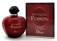 Hypnotic Poison by Christian Dior EDT Spray 3.4 oz./100 ml.for Women.Sealed Box.