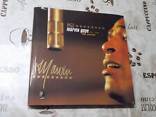 Marvin Gaye 1961-1984 the Master , Tamla Motown , inkl.4 CD´s , Sammlerstück