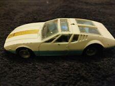 Corgi Toys 271 De Tomaso Mangusta
