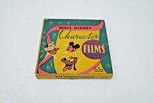 Walt Disney Character Films- Mickey In Cannibal Capers Reel (1410-B)