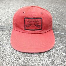 Early 90s VTg Polo Ralph Lauren Made in USA Sportsman Long Bill Hat 1992 cap 93