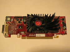 AMD Visiontek 5450 DMS 512mb PCI-e Graphics Video Card. DVI, Video Out. C027V01