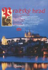 Kartonmodell Prager Burg 1:450 Betexa