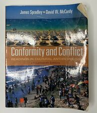 Conformity And Conflict: Readings In Cultural Anthropology; Fourteenth Edition