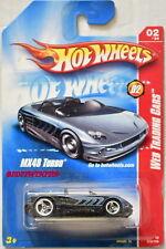 HOT WHEELS 2008 WEB TRADING CARS MX48 TURBO #02/24