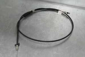 Nice OEM Indian Motorcycle Clutch Cable 7082099