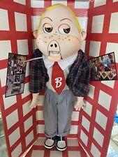 Pee Wee's Pal Bill Baloney Matchbox 3540 PUPPET