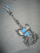 """JACK DANIELS No. 7 TENNESSEE WHISKEY """"Don't Miss a Beat"""" GUITAR (MED) T-Shirt"""
