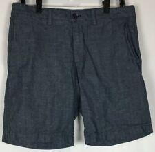 mens banana republic casual Aiden shorts 32 Tagged 31 cotton