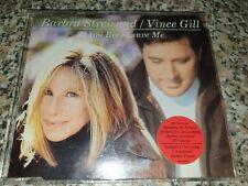 Barbara Streisand/ Vince Gill Cd