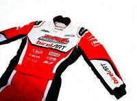 PSL Karting birel art Sublimation Printed go kart race suit,In All Sizes