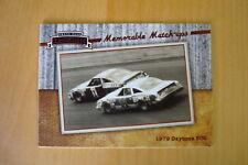 2010 Press Pass Legends #58 Cale Yarborough/Donnie Allison Card