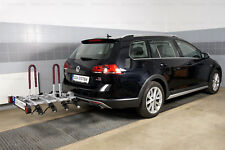 Bike Rack Cycle Carrier Towbar Mounted Tilting option for 4 bicycles Tytan 4