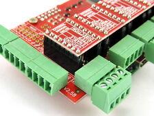 Pololu Socket To External Driver conversion board