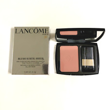 Lancome Blush Subtil Powder Blush Sheer 319 Sheer Amourose 0.18oz /5.1g