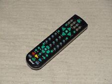 Original Tevion MD4033 Universal Fernbedienung / Remote, 2J. Garantie