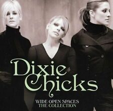 CD de musique country Dixie Chicks sur album