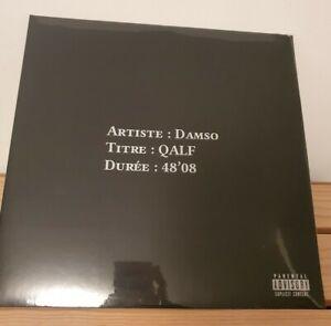 Damso - QALF vinyle