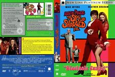 Austin Powers The Spy Who Shagged Me (DVD Special Edition) Mike Myers