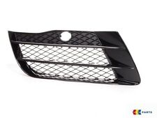 NEW GENUINE AUDI R8 V10 07-12 FRONT BUMPER O/S RIGHT AIR GUIDE GRILL 420807680