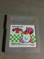 STAR KIRBY 2 Hoshi no kirby 2 Gameboy Nintendo GB Japan