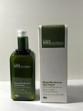Dr. Weil Mega-Mushroom Relief & Resilience Advanced Face Serum 3.4 fl. oz 100 ml