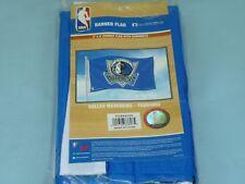 Dallas Mavericks    3' x 5'  BANNER FLAG   by RICO   NIP