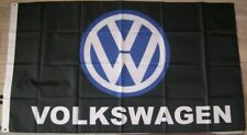 VW BEETLE CAMPER T2 VAN GIFT, flag , windscreen shade, shed, garage, MAN CAVE UK