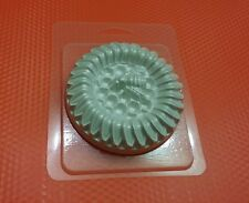 """Bee collects honey"" plastic soap mold soap making mold mould"