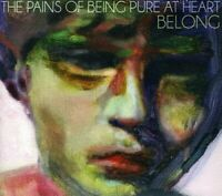 The Pains of Being Pure at Heart - Belong [New CD] Digipack Packaging