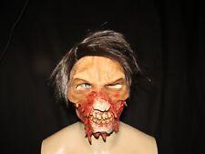 Lacerata Lattice Maschera Zagone Studios. UK stock, video clip.