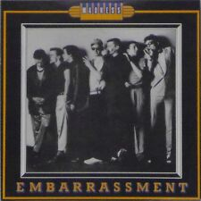 """MADNESS 'EMBARRASSMENT' UK PICTURE SLEEVE 7"""" SINGLE"""
