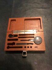 Brown Amp Sharpe Dial Indicator 0005