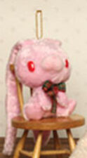 General Purpose Rabbit 5'' Pink Plush Licensed Anime Gloomy Bear NEW