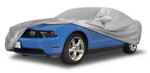 COVERCRAFT custom made Reflec'tect® all-weather CAR COVER 2010-2014 Ford Mustang
