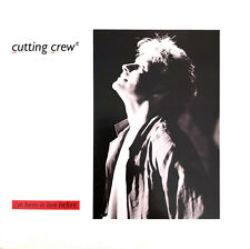 """Cutting Crew 12"""" I've Been In Love Before - France (EX/EX)"""