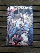 The Walking Dead #161 Image Comics