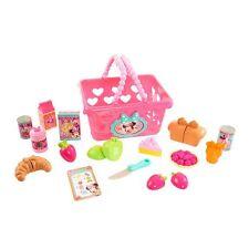 Minnie Mouse Bow-Tique Bowtastic Shopping Basket Playset Disney Junior