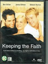 Keeping the Faith (2000) Ben Stiller - Edward Norton
