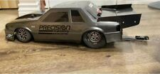 1/10 Rc Drag Car Wing for the Mustang Fox body includes hardware